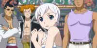 Fairy Tail : découvrez le premier épisode inédit de la saison 3 avant son arrivée sur Game One ! (VIDEO)