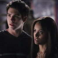 The Vampire Diaries saison 4 : Bonnie et Jeremy bientôt en couple ? (SPOILER)