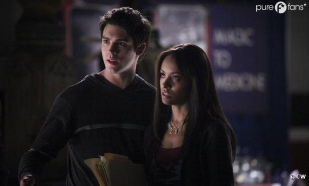 Bonnie et Jeremy de nouveau ensemble ?