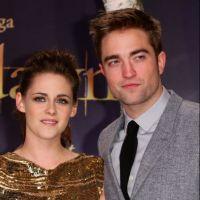 Robert Pattinson : Kirsten Stewart bientôt des plus gros seins pour le garder !