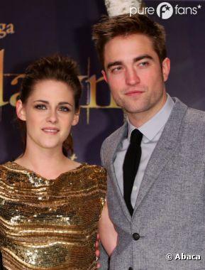 Rien ne va plus entre Robert Pattinson et Kristen Stewart !