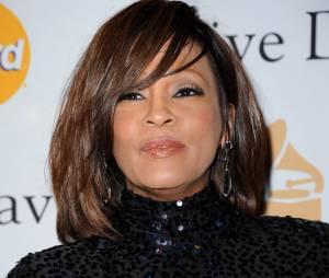 Whitney Houston est encore au coeur de l'actu