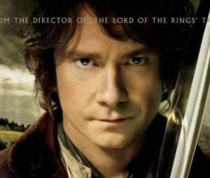 Bilbo le Hobbit encore N°1