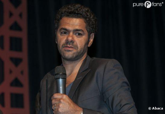 Jamel Debbouze s'excuse après sa vanne
