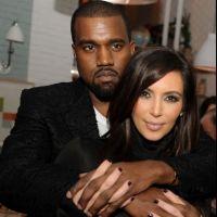 Kim Kardashian enceinte ! Kanye West et la bombe vont avoir un bébé !