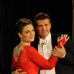 Bones saison 8 : Booth et Brennan voient double pour leur retour !