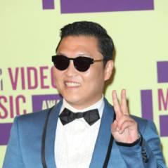 PSY : son Gangnam Style encore au top pour Nouvel An !