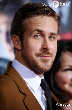 Ryan Gosling, toujours aussi canon