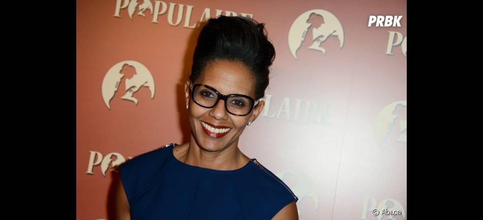 Audrey Pulvar débarque sur RTL