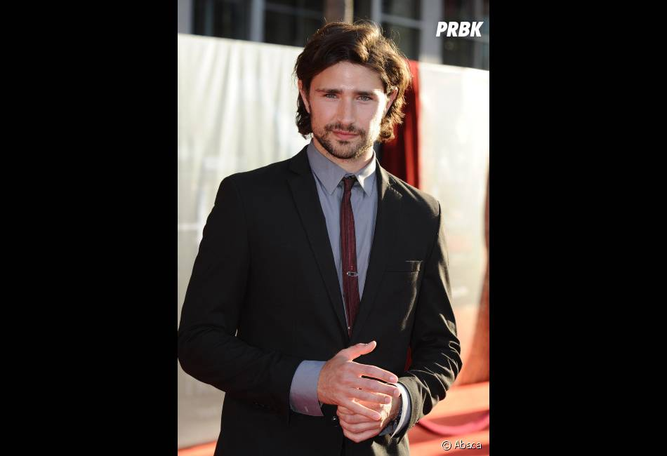 Matt Dallas va se marier !