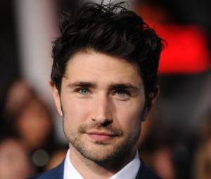 Matt Dallas fait son coming-out !