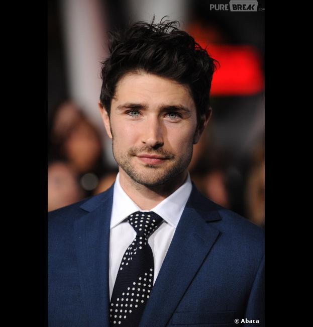 Matt Dallas fait son c...
