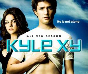 Matt Dallas dans Kyle XY