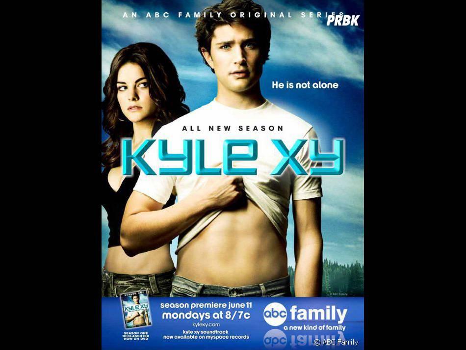 Matt Dallas dans Kyle XY