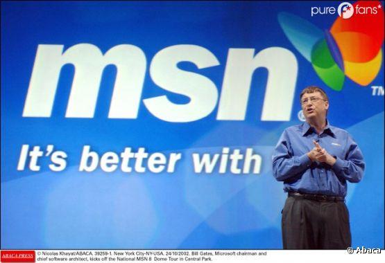 Bye-Bye MSN Messenger !