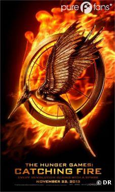 Nouvelles images pour Hunger Games 2 !