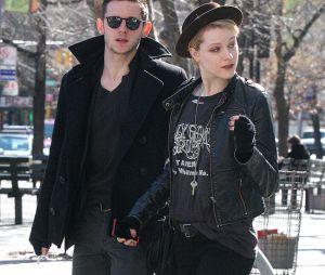 Evan Rachel Wood et Jamie Bell ravis de devenir parents !
