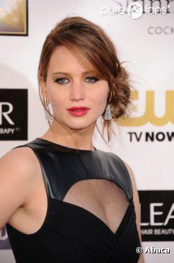 Jennifer Lawrence est célibataire