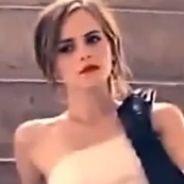 Emma Watson : Hermione se transforme en femme fatale pour Lancôme !