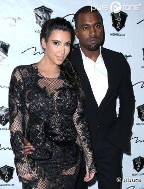 L'heureux évènement attendu par Kim Kardashian et Kanye West ne ravit pas tout le monde !