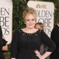 Adele, Megan Fox, Claire Danes : les nouvelles mamans brillent sur le tapis rouge des Golden Globes