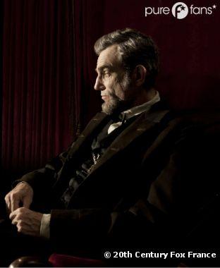 Une scène ajoutée pour la sortie française de Lincoln