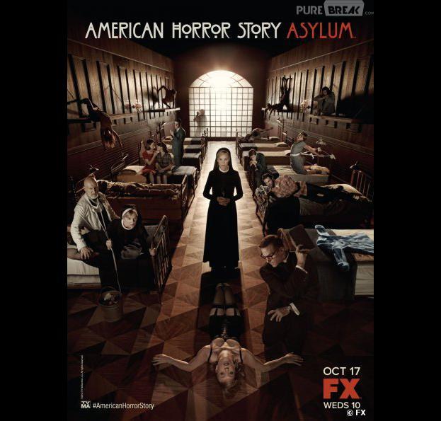 Des revenants pour la saison 3 de American Horror Story