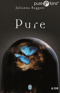 Le livre Pure de Julianna Baggott