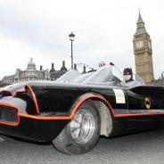 Batman : Une Batmobile vendue plus de 4 millions de dollars !