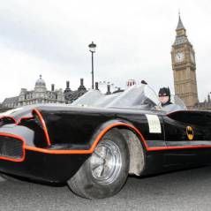 Batman : Une Batmobile vendue plus de 4 millions de dollars !