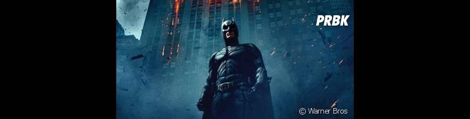 Batman n'est plus le seul à avoir le privilège de conduire la batmobile.