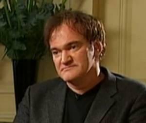 Quentin Tarantino est un artiste pour Nas