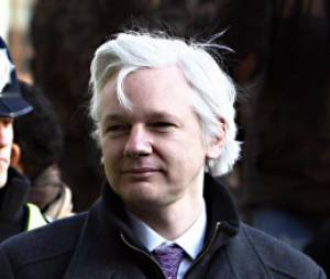 Julian Assange va avoir le droit à son biopic