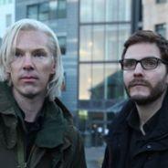 Wikileaks : Benedict Cumberbatch en blond platine pour incarner Julian Assange