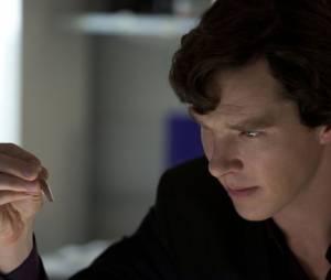 Benedict Cumberbatch n'est plus brun