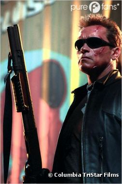 Arnold Schwarzenegger de retour dans Terminator