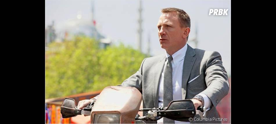 James Bond a lui aussi été censuré