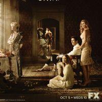 American Horror Story saison 3 : encore une revenante ? (SPOILER)