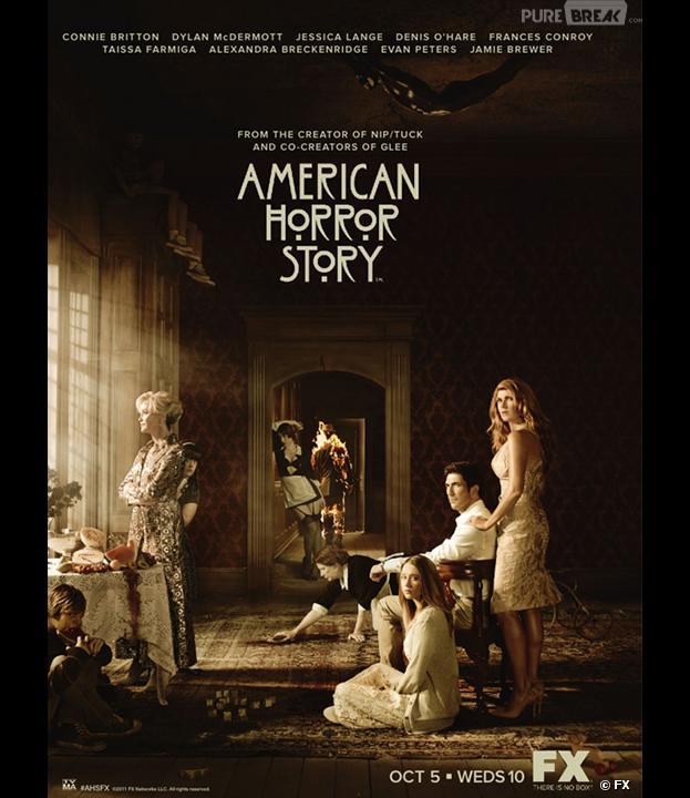 Encore un retour dans la saison 3 de American Horror Story