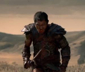 chapitre final sanglant pour Spartacus