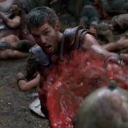 Spartacus saison 3 : la série la plus graphiquement gore est de retour ce soir aux USA ! (SPOILER)