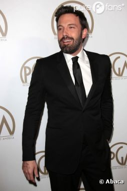 Ben Affleck se rapproche de l'Oscar