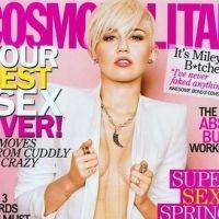 Miley Cyrus topless VS Kate Moss nue : qui va faire vendre le plus de journaux ?