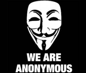 Anonymous, les justiciers du web