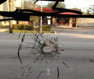 Rick Ross visé par des coups de feu