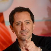 Gad Elmaleh : Chouchou de retour sur les planches en 2013