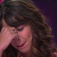Nadège Lacroix provoque les larmes de Daniela Martins sur TF6 !