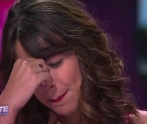 Daniela craque dans Télé-réalité, leur nouvelle vie !