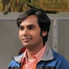 The Big Bang Theory saison 6 : bientôt une copine pour Raj ! (SPOILER)