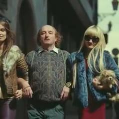 Eric Cantona : sa pub pour Kronenbourg se transforme en gueule de bois